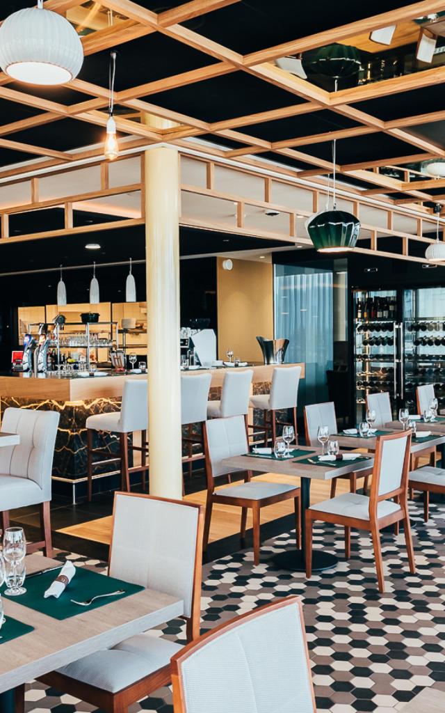 Restaurant Les Cocottes - Casino de St Julien