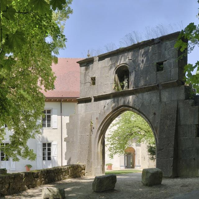 Kartäuserkloster von Pomier, Besichtigungen und Entdeckungen in den Monts de Genève