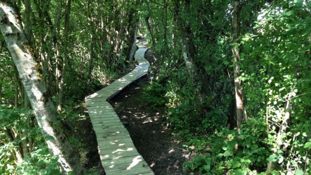Sentier Nature Vuache